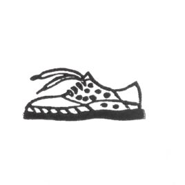 Schuh 01