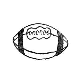 Football gross