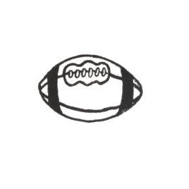 Football klein
