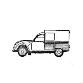 Werkerwagen