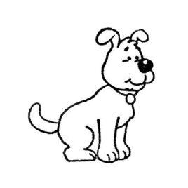 Kids Hund