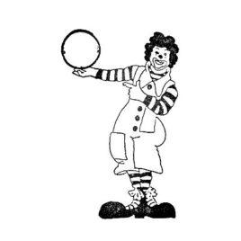 Clown 05
