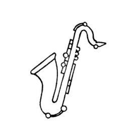 Kids Saxofon