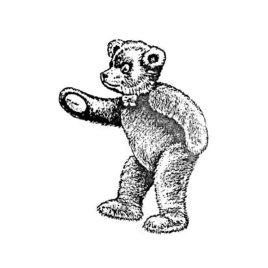 Teddy gross