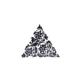 Eckig 17 Dreieck