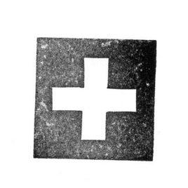 CH-Kreuz gross
