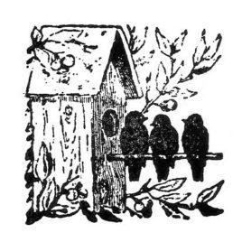 Vogelhüsli